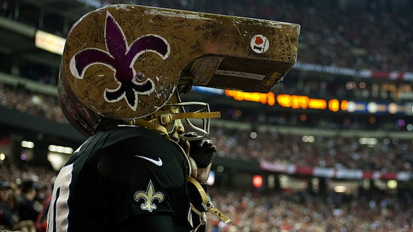 New Orleans Saints Announce 2013 Schedule